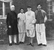 19 ноября 2017 - сто лет со дня рождения Индиры Ганди