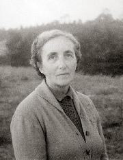 Наталия Дмитриевна Спирина. 1960-е гг.