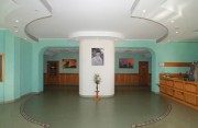 Фотоэкскурсия по Музею Рериха в Новосибирске (2011). 1 этаж