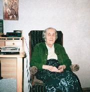 Наталия Дмитриевна Спирина. 1999